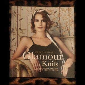 🧶Glamour Knits Design Book 🧶